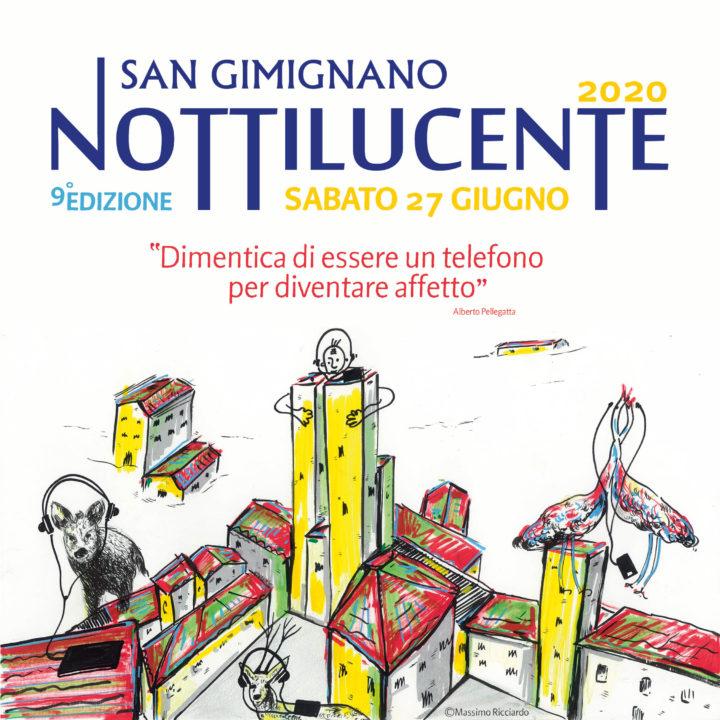 Nottilucente 2020